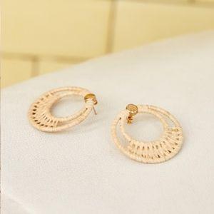 Sezane Calypso Earrings